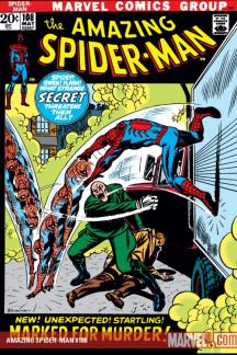 Amazing Spider-Man #108