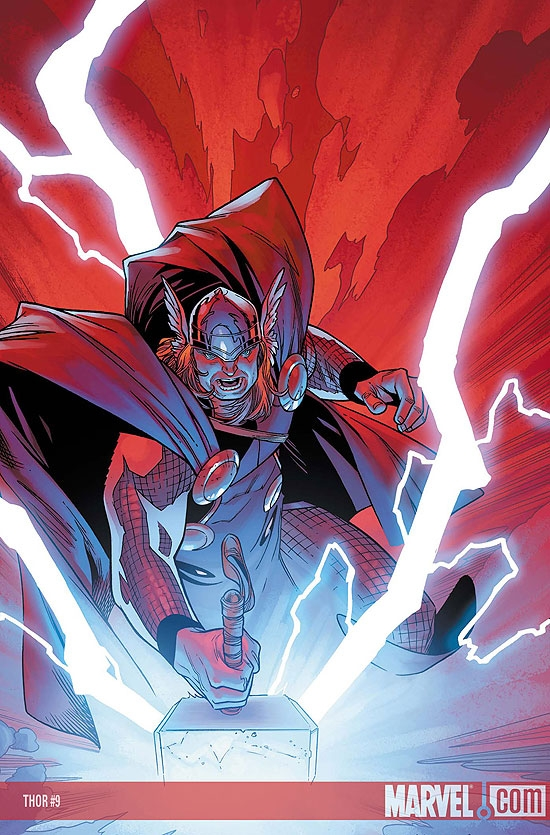 THOR #9