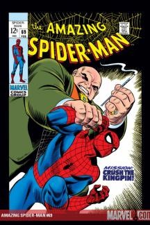 Amazing Spider-Man (1963) #69
