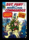 Sgt. Fury and His Howling Commandos #9
