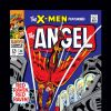 UNCANNY X-MEN #44