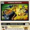X-Men vs. Freedom Force, Card #118
