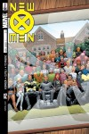 New X-Men Vol. 2: Imperial (Trade Paperback)