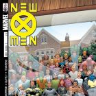 New X-Men (2001) #126