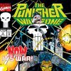The Punisher: War Zone (1992) #6