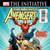 Mighty Avengers #1 (Cho. cvr.)