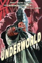 Underworld #1 