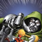 MARVEL ADVENTURES SPIDER-MAN (2008) #9 COVER