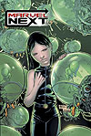 X-23 (2006) #5 COVER