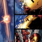Iron Man: Hypervelocity Delivers Non-Stop Tech Action
