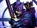 Dark Reign: Hawkeye (2009) #1 Wallpaper