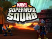Super Hero Squad Game Clip: Adventure