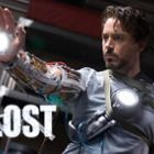 New Iron Man Movie Trailer Debuts On Lost