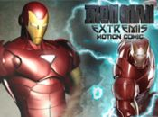 Iron Man, Extremis Ep. 6 Clips