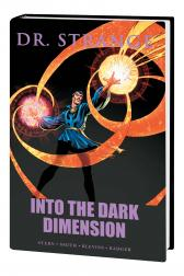 Dr. Strange: Into the Dark Dimension (Hardcover)