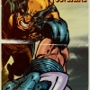 Marvel.com exclusive Wolverine character art from Marvel KAPOW!