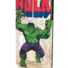 Marvel Hulk Brick iPhone 4