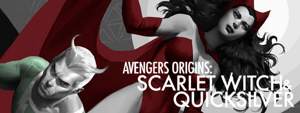 Sneak Peek: Avengers Origins