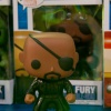Funko Marvel Pop! Nick Fury