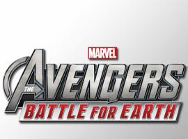 Avengers: Battle For Earth Assembling Fall 2012