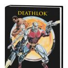 DEATHLOK: THE LIVING NIGHTMARE OF MICHAEL COLLINS PREMIERE HC