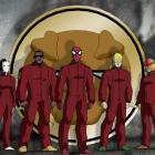 Ultimate Spider-Man Ep. 18 Preview