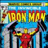 Iron Man (1968) #100 Cover