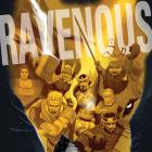The Future of Marvel NOW! is Ravenous