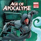 AGE OF APOCALYPSE 14 LAND VARIANT