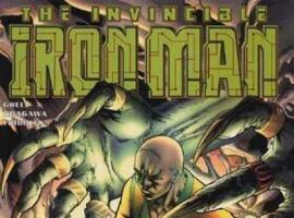 Iron Man (1998) #53 cover