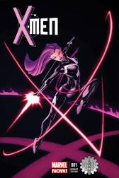 X-Men #1  (Limited Edition Variant)