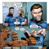 FANTASTIC FOUR #576 Art by Dale Eaglesham