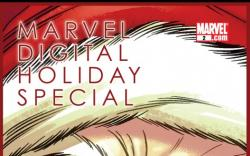 Marvel Digital Holiday Special (2008) #2