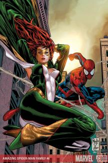 Amazing Spider-Man Family (2008) #6