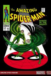 Amazing Spider-Man #63
