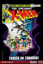 Uncanny X-Men #120 