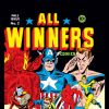 All-Winners Comics #2