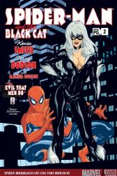 Spider-Man/Black Cat: Evil That Men Do #3 