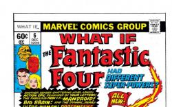 What If? (1977) #6