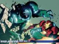 Marvel Adventures Iron Man (2007) #7 Wallpaper