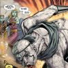 REALM OF KINGS: SON OF HULK #4 preview art by Miguel Minera