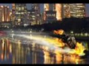 Ghost Rider Movie Blog: Landscapes