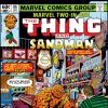 Marvel Two-In-One #86