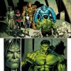 Image Featuring Korg, Skaar, Hulk, Rick Jones