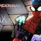 Behind the Scenes of Spider-Man: Shattered Dimensions