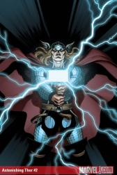 Astonishing Thor #2
