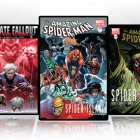 Marvel iPad/iPod App: Latest Titles 8/10/11