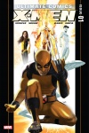 Ultimate Comics X-Men (2010) #1