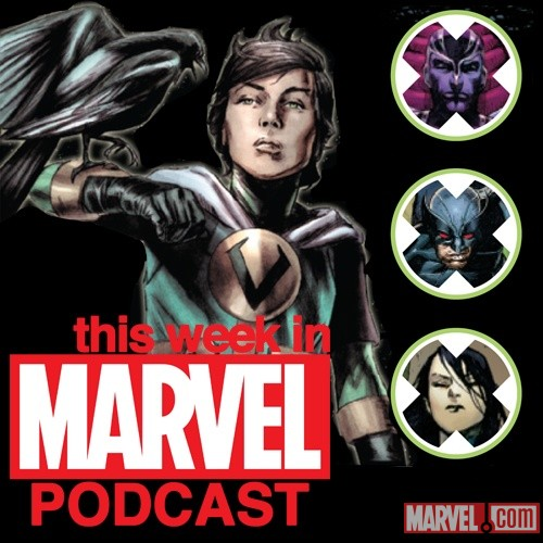 This Week in Marvel #7 - Journey Into Mystery, Uncanny X-Force