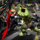 Five Cool Things About Marvel's The Avengers Pinball
